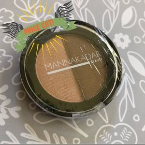 💜3 for $10! MANNA KADAR Bronzer/Highlighter